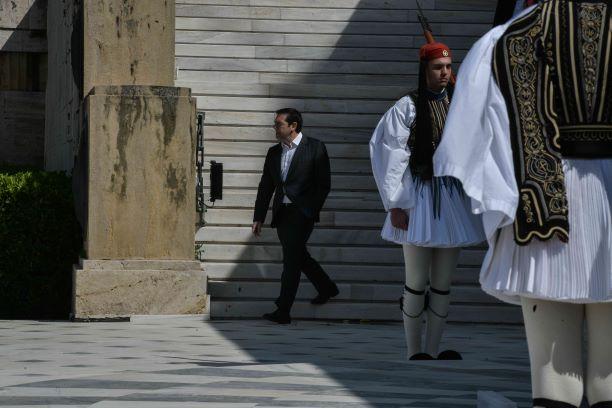 Στο ΣΥΡΙΖΑ «λογαριάζονται τώρα», όχι μετά