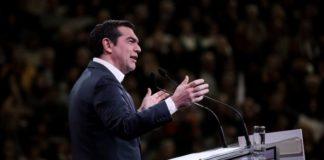 ΣΥΡΙΖΑ: «Μένουν Όρθιοι» υπό το φόβο εκλογών