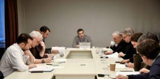 ΣΥΡΙΖΑ:Απογοήτευση Τσίπρα για την εσωστρέφεια