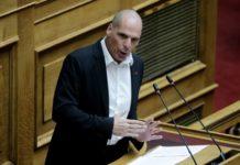 Ο Βαρουφάκης αποκαλύπτει τα μυστήρια των Eurogroup