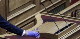 Τσιάρας: Δεν τίθεται θέμα έναρξης πλειστηριασμών