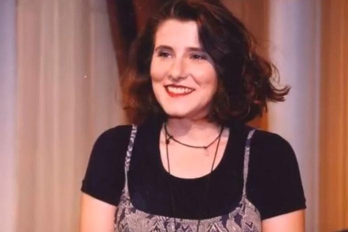 Πέθανε η «Ντορίτα» του Ντόλτσε Βίτα, Κατερίνα Ζιώγου