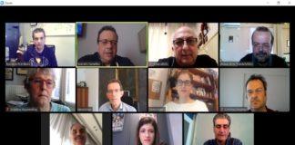 Συνάντηση ΣΥΡΙΖΑ με τη διοίκηση της ΔΕΘ