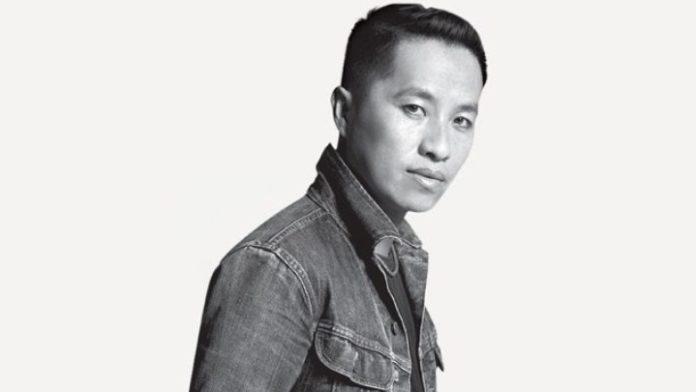 Ο Phillip Lim θα τιμηθεί στο φετινό China Fashion Gala