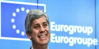 Eurogroup: Διακόπηκε προσωρινά η τηλεδιάσκεψη