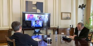 Μητσοτάκης: Τηλεδιάσκεψη για την επανεκκίνηση των αθλητικών δραστηριοτήτων