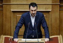 Χαρίτσης: Η ελληνική οικονομία δεν μπορεί να συνοδεύεται από περιοριστικά μέτρα λιτότητας