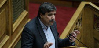 Ξανθός: Η κυβέρνηση κινείται με «παρεμβάσεις έκτακτης ανάγκης»