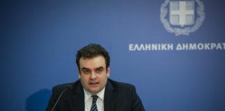 Πιερρακάκης: Επέκταση ψηφιακών ραντεβού σε ΚΕΠ,Δήμους,ΕΦΚΑ