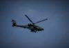 Καναδάς: Εντοπίστηκαν τα συντρίμμια του στρατιωτικού ελικοπτέρου