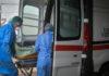 182 οι νεκροί - Κατέληξε 59χρονη στην Αλεξ/πολη