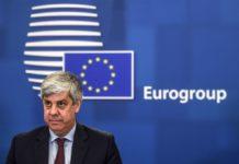 Αναβολή του eurogroup για Πέμτπη
