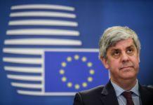 Αναβολή του Eurogroup για Πέμπτη