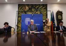 Μισό τρις για τον κορονοϊό μετά το θρίλερ του Eurogroup