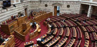 Κατατέθηκε η τροπολογία για το νέο εργασιακό τοπίο