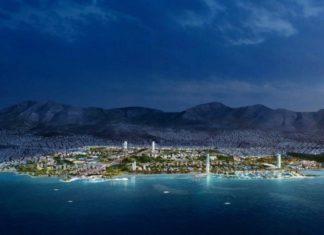 Άδ. Γεωργιάδης: Τη Δευτέρα του Θωμά θα αρχίσουν οι εργασίες στο Ελληνικό