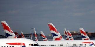 Βρετανικές εταιρίες αναμένεται να θέσουν σε διαθεσιμότητα άνω του 50% των υπαλλήλων