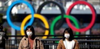 ΔΟΕ: Οι αθλητές που προκρίθηκαν στο Τόκιο πρέπει να συμμετάσχουν και στη διοργάνωση του 2021