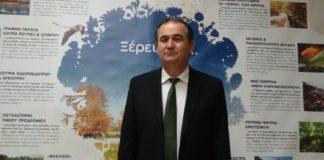Αντιδήμαρχος Σιντικής: «Περιμέναμε επενδυτές μας ήρθαν μετανάστες»