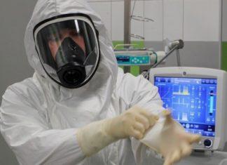 Διενέργεια ελέγχου για SARS-CoV-2 στο Κέντρο Φιλοξενίας Προσφύγων και Μεταναστών Ριτσώνας από τον ΕΟΔΥ