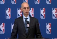 NBA: Ο Σίλβερ θέλει την επανέναρξη της σεζόν στις 31/7