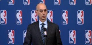 ESPN:«Το ΝΒΑ ετοιμάζεται για ακύρωση της σεζόν»