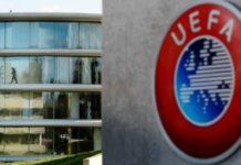 Έντονη αντίδραση της UEFA