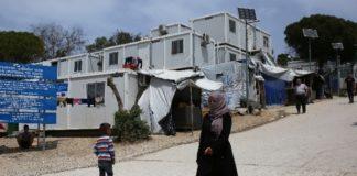 Επιχειρησιακό σχέδιο για την αποφυγή εξάπλωσης του κορονοϊού στη Μόρια ζητάει ο ΣΥΡΙΖΑ