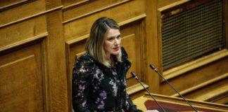 Ευθυμίου: «Στον ΣΥΡΙΖΑ υπάρχουν φωνές διχαστικές»