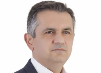 Γ. Κασαπίδης: Να μείνουμε σπίτι για να μηδενίσουμε την μετάδοση του ιού