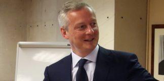 Γαλλία: Έκκληση για δημιουργία κοινού ευρωπαϊκού ταμείου που θα εκδίδει κορονο-ομόλογα