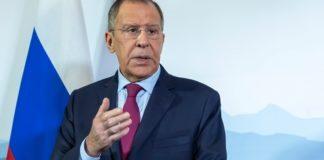 Για κορονοϊό και φορολογική συνεργασία συζήτησαν οι ΥΠΕΞ Ρωσίας-Κύπρου