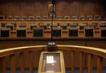 Η Ένωση Δικαστών και Εισαγγελέων αποχαιρετά τον Μανώλη Γλέζο