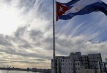 Η Κούβα ακυρώνει τη γιορτή της Εργατικής Πρωτομαγιάς