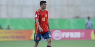 Η Μπαρτσελόνα περιμένει το επόμενο «αστέρι» της Ισπανίας