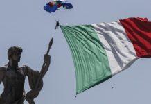 Η Ρώμη στηλίτευσε τον «ανάρμοστο τόνο» της κριτικής του ρωσικού υπουργείου Αμύνης στη La Stampa για ρωσοφοβικά άρθρα