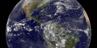 Η γη τρέμει λιγότερο λόγω κορονοϊού και των μέτρων περιορισμού
