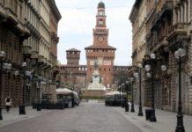 Η ιταλική κυβέρνηση παρατείνει επίσημα τα μέτρα προστασίας μέχρι τις 13 Απριλίου