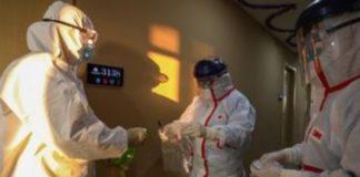 ΗΠΑ-Covid-19: Ένα βρέφος 6 εβδομάδων πέθανε στο Κονέκτικατ