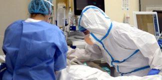 Αυστρία: Πραγματοποιήθηκε η πρώτη μεταμόσχευση πνευμόνων σε ασθενή με κορωνοϊό