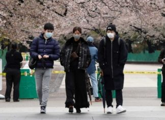 Ιαπωνία: Στα πρόθυρα κήρυξης κατάστασης έκτακτης ανάγκης