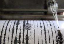 Ισχυρός σεισμός 6,5 βαθμών στο Άινταχο των ΗΠΑ