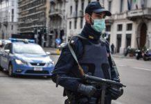 Επίθεση σε δημοσιογράφους και αστυνομικούς στην Ιταλία