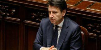 Ιταλία-Τζ. Κόντε: Ο Ευρωπαϊκός Μηχανισμός Σταθερότητας είναι ακατάλληλος για την κρίση αυτή