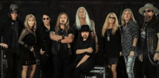 Καινούργιο τραγούδι οι Lynyrd Skynyrd, μετά από οκτώ χρόνια