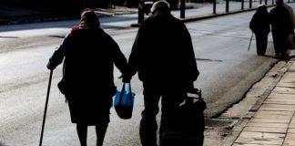 Κάλεσμα της Περιφέρειας Αττικής σε εθελοντές να προσφέρουν σε ηλικιωμένους