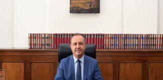 Καράογλου για Thess Intec: «Μοναδικό εγχείρημα στο Βαλκάνια»