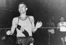 Κιντ: «Η μετά κορονοϊό εποχή μπορεί να αποτελέσει μια γιορτή του Ολυμπισμού»