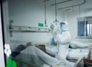 Κορονοϊός: Η πανδημία, σε φάση «εκθετικής» εξάπλωσης, έκοψε το νήμα 46.000 ζωών, ανάμεσά τους και αυτής ενός νεογέννητου