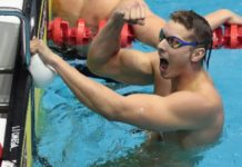 Κορονοϊός: «Θερίζει» την εθνική κολύμβησης της Ουγγαρίας